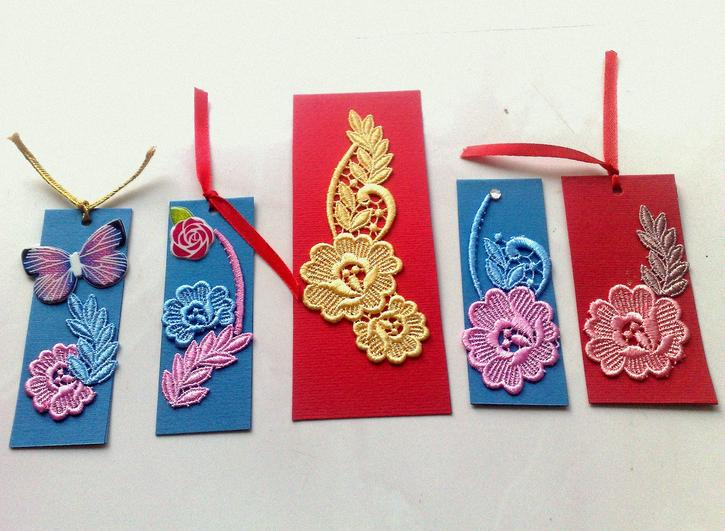 Do it yourself gifting suggestions with the imaginative gifter bookmarks solutioingenieria Images
