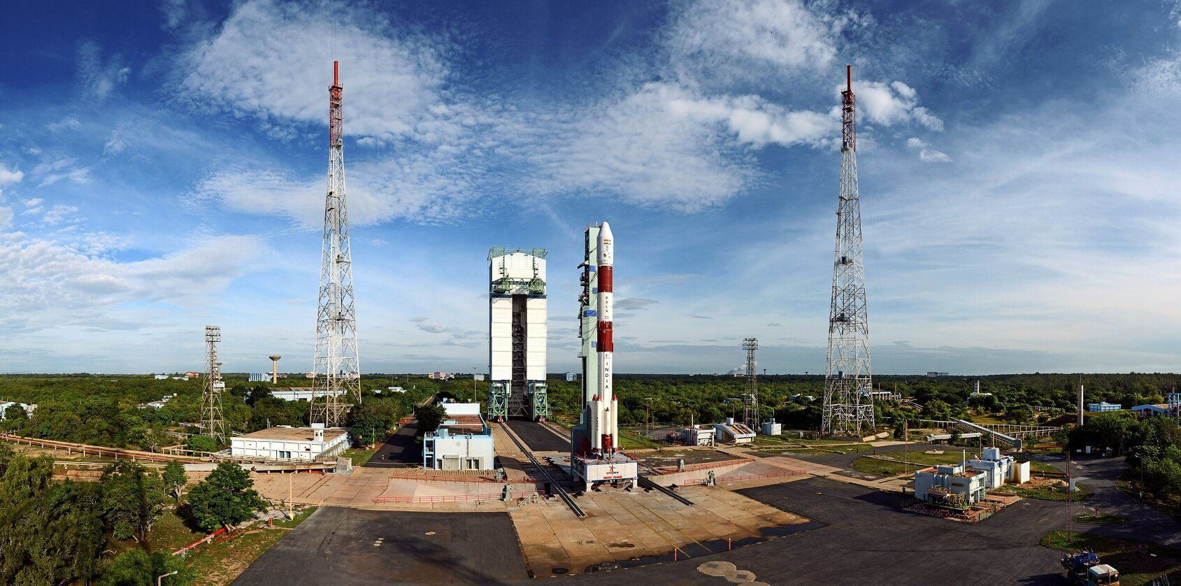 5 Things To Know About PSLV�s Longest Flight That Carried SCATSAT-1 and 7 Other Satellites