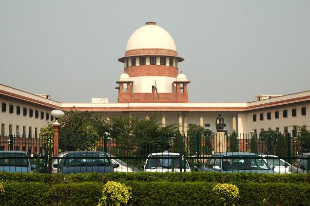 Supreme Court on Wednesday ordered that the national anthem be played in all cinema halls across the country before every film screen