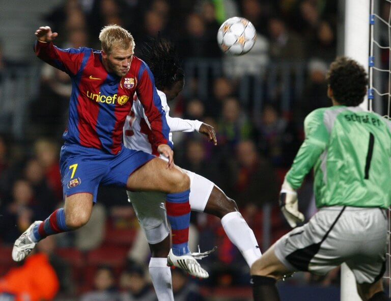 Gudjohnsen's Coming To India, Says More People = More Medals Theory Is Rubbish
